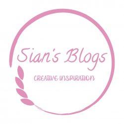 Sian's Blogs